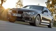 BMW Série 3 : LED et nouveaux moteurs