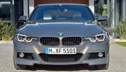 La BMW Série 3 se refait une beauté…