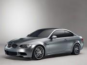 BMW M3 Concept, l'eau à la bouche !