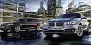 BMW Série 5 Techno Design