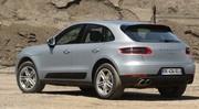 Essai Porsche Macan et BMW X4 : riches et puissants
