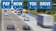 """Lancement effectif du """"pay how you drive"""""""