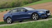 Essai Jaguar XE : à la hauteur des espérances