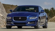 Essai Jaguar XE 2.0 240 ch : l'étoffe d'une reine