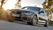 BMW Série 3 : Le best-seller se renouvelle !