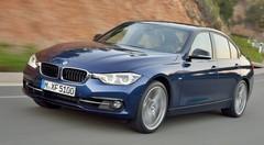 BMW Série 3 : mise à jour pour la berline, le break et la M3
