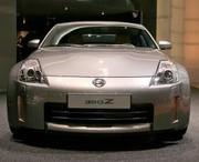 Nissan 350Z restylée : L'art de la retouche