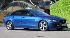 Essai Jaguar XE : toutes griffes dehors