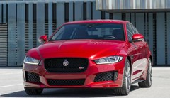 Essai Jaguar XE : le fauve est lâché