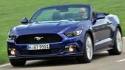Essai Ford Mustang 2.3 EcoBoost : La légende devient réalité