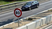 Le 80 km/h expérimenté sur 81 kilomètres durant 2 ans