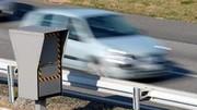 Réduction de la vitesse à 80 km/h : les départements concernés