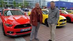 Emission Turbo : Mustang, Superb, Aui RS3, Duel de stars