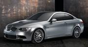 BMW M3 Concept : Rasée de près !