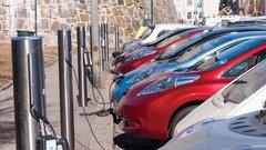 Voiture électrique: la Norvège revoit ses aides à la baisse