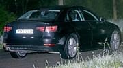 Future Audi A4 : Nos meilleures photos