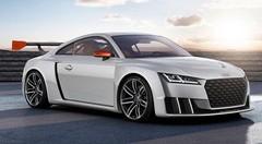 Audi TT Clubsport Turbo : une GTI au tempérament de supercar