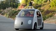 Des voitures autonomes à l'origine d'accidents de la circulation