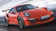 Porsche : quelques infos sur la prochaine 911 GT3