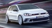 Volkswagen : la Golf GTI Clubsport dévoilée