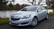 Essai Opel Insignia Diesel 170 ch : Plus de souffle et de civilité