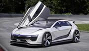 Wörthersee 2015 : Volkswagen Golf GTE Sport Concept, hybride et radicale