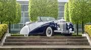 Dawn, c'est le nom de la prochaine Rolls-Royce