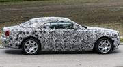 Rolls-Royce: un nom chargé d'histoire pour le nouveau cabrio