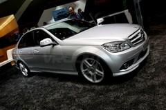Mercedes Classe C, Bluetec et nouvelle Smart : tiercé gagnant