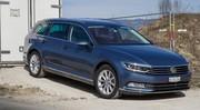 Essai Volkswagen Passat Variant 2.0 TDI : Une belle variante