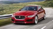 Jaguar : une XE-R de près de 500 chevaux ?