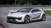 Volkswagen Golf GTE Sport : 400 ch et 2.0 litres/100 km !
