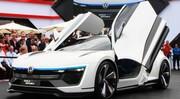 Volkswagen Golf GTE Sport Concept 2015 : l'hybride sans compromis ?