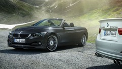 BMW Alpina (re)lance la D4 Bi-Turbo Cabrio