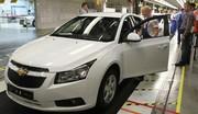 Russie : GM se retirerait prestement