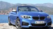 Essai BMW M235i Cabriolet : décapotage maîtrisé