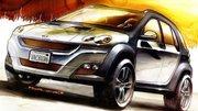 Smart : le SUV en 2018 ?