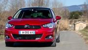 Essai Citroën C4 BlueHDi 120 : escapade Provençale