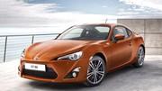 Toyota : 130 chevaux pour la petite soeur de la GT-86 ?