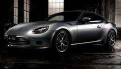 Toyota veut placer un coupé sous le GT86