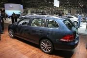 Volkswagen Golf Variant et Passat BlueMotion : les VW rationnelles