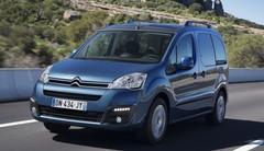Essai Citroën Berlingo restylé (2015) : il s'adapte mais ne change pas