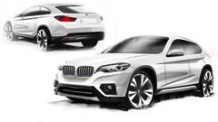 BMW : feu vert pour le X2