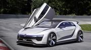 Golf GTE Sport: Voici la VW Golf du futur