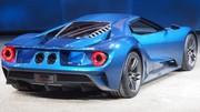 Ford GT 2016 : Une version de course de 700 chevaux présentée au Mans ?
