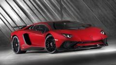 La Lamborghini Aventador LP 750-4 SV sous la barre des 7 minutes au Nürburgring !