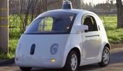 Voiture autonome : nouvelle étape pour Google