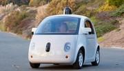 Voiture autonome : Google accélère