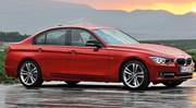 BMW : des infos sur la future génération de Série 3