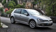 Essai VW Golf 2.0 TDI 150 DSG Carat: Quasiment sans faute !